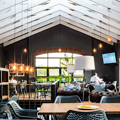 cedar lakes estate  |  clubhouse upgrade:  Event venues by drew architects + interiors, Modern
