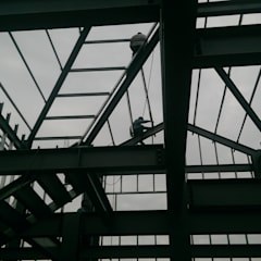 Atap by 安居屋有限公司