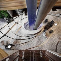 Проект Kempinski | Дубаи Арабские Эмираты: Гостиницы в . Автор – VADIM MALTSEV DESIGN&DECOR | FURNITURE