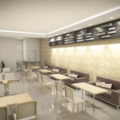 Gastronomy by Dekapolis Design