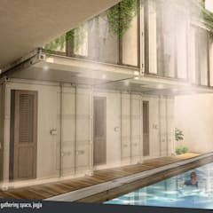Hotels by sigit.kusumawijaya | architect & urbandesigner