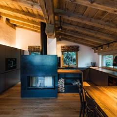 ห้องครัว by UNA plant