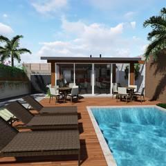 Pool by Grama Arquitetura