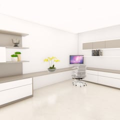 Study/office by astratto