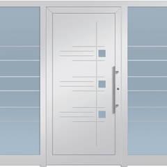 BWD Fenster & Türen:  Krankenhäuser von BWD Messe GmbH
