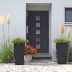BWD Fenster & Türen:  Schulen von BWD Messe GmbH
