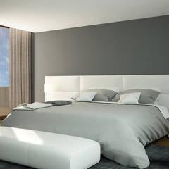 Phòng ngủ by EsboçoSigma, Lda