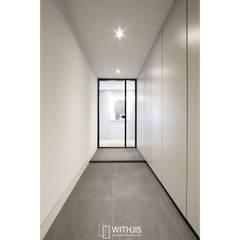 Projekty,  Drzwi zaprojektowane przez WITHJIS(위드지스)
