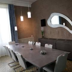 La belle époque: Salle à manger de style de style eclectique par Rénow