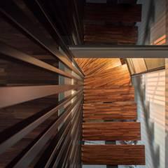 Stairs by 禾巨事業-建設.工程.空間設計