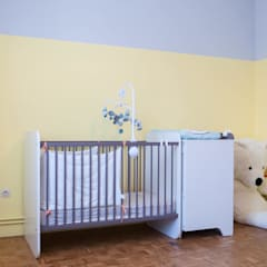 Kamar bayi by One look inside