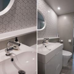 ห้องน้ำ by (주)바오미다