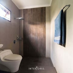 Greta90:  Kamar Mandi by INTERIORES - Interior Consultant & Build