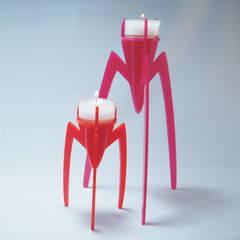Fincas de estilo  por moliarchdesign