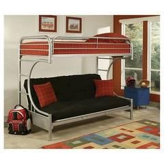 Karyola Başlığı – Metal Ranza Modelleri :  tarz Yatak Odası