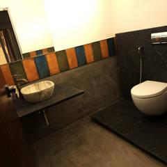 سرویس بهداشتی by de square