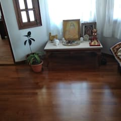 Hardwood Flooring in Rishikesh:  Floors by Opulo India