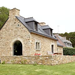 Country house by Marwine leilde - Homify