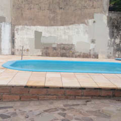 Kolam by Rebello Pedras Decorativas