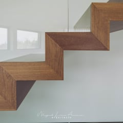 Stairs by miguel lima amorim - arquitecto - arquimla
