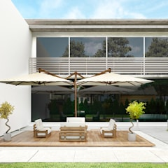 modern  by Atria Designs Inc., Modern