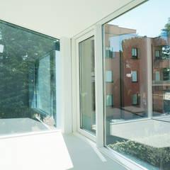 เรือนกระจก โดย elisa spada architetto,