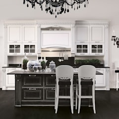 Kitchen by Ferrari Arredo & Design , Classic