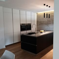 Arredamento Cucina Moderna Con Isola.Cucina Moderna Interior Design Idee E Foto L Homify
