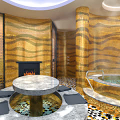 Spa by enki design