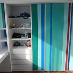 : Habitaciones de niños de estilo  de Romina Sirianni