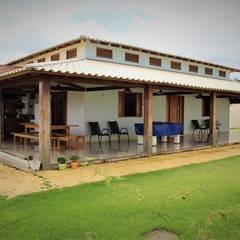 Buitenhuis door Ativo Arquitetura e Consultoria