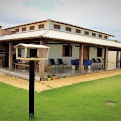 Загородные дома в . Автор – Ativo Arquitetura e Consultoria