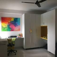 Kinderzimmer von Meticular Interiors