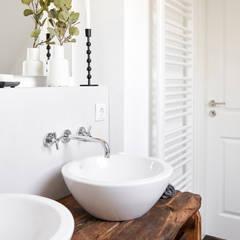 Badezimmer Ideen Einrichtung & Bilder im Landhausstil | homify