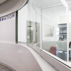 Landshuter Krankenhaus:  Krankenhäuser von VARICOR