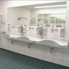 Städtisches Klinikum Dresden:  Krankenhäuser von VARICOR