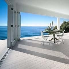 Projekty,  Podłogi zaprojektowane przez WEBTILES CERAMICHE