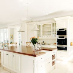 classic Kitchen by Vision Tribe