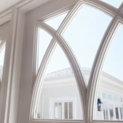 Saddlebrook Estate:  Windows by Vision Tribe