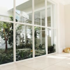 Saddlebrook Estate:  Conservatory by Vision Tribe