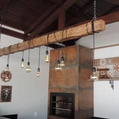 Machado Fontana | Arquitetura e Interioresが手掛けた家庭用プール