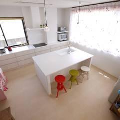 Kitchen by みゆう設計室