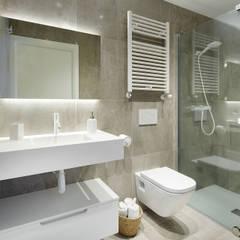Phòng tắm by ILIA ESTUDIO