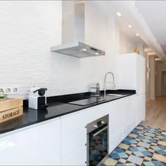 Kitchen by Hansen Properties