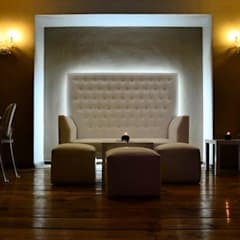 Bars & clubs by Kaa Interior