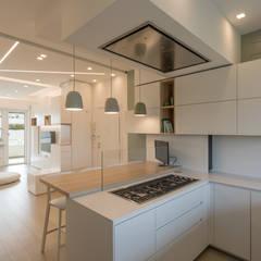 آشپزخانه by MAMESTUDIO