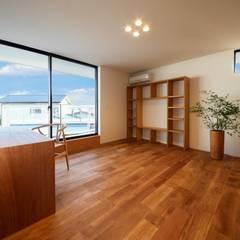 Floors by STaD(株式会社鈴木貴博建築設計事務所)