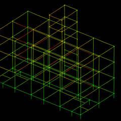 Análise das deformações estruturais: Pavimentos  por P.GARCIA | Projetos Técnicos