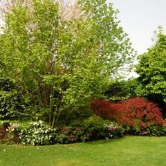 Jardins diversos: Jardins  por Labirinto - jardins,Asiático