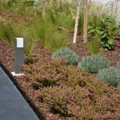 Jardim particular: Jardins  por Labirinto - jardins